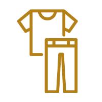 Кофты, футболки, блузки, брюки